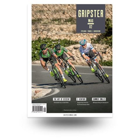 Gripster Mag #2
