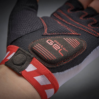 WorldCup Padded Short Finger Glove
