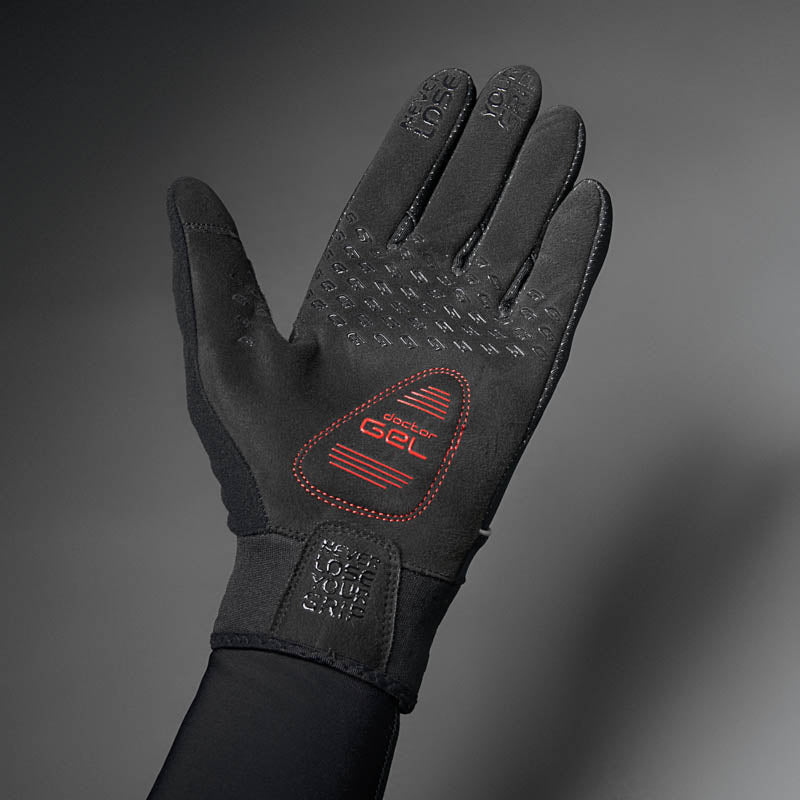 Hurricane Windproof Midseason Glove