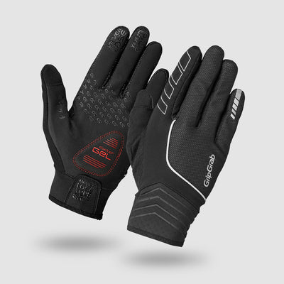 Hurricane Windproof Midseason Gloves