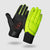 Hurricane Hi-Vis Windproof Midseason Gloves