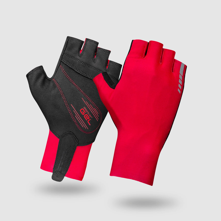 Aero TT Raceday Short Finger Glove