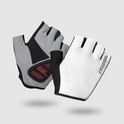 EasyRider Padded Short Finger Glove