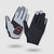 Shark Padded Full Finger Gloves