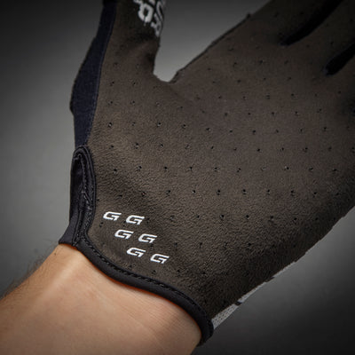 Racing InsideGrip Full Finger Glove