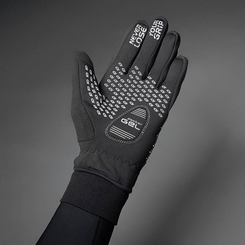 GripGrab-Rebel Youngster Winter Glove-Cycling Gloves