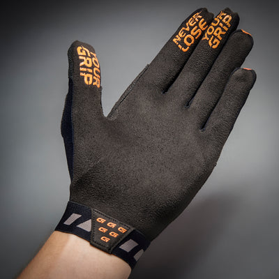 Vertical InsideGrip Full Finger Gloves