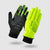 Ride Hi-Vis Windproof Winter Gloves