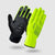 Ride Hi-Vis Waterproof Winter Glove
