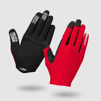 Aerolite InsideGrip Long Finger Glove