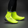 RaceAqua Hi-Vis Waterproof Shoe Cover