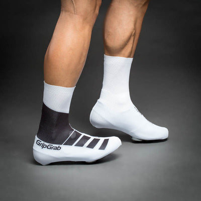 RaceAero TT Raceday Lycra Shoe Cover