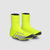 RaceThermo Hi-Vis Waterproof Winter Shoe Covers