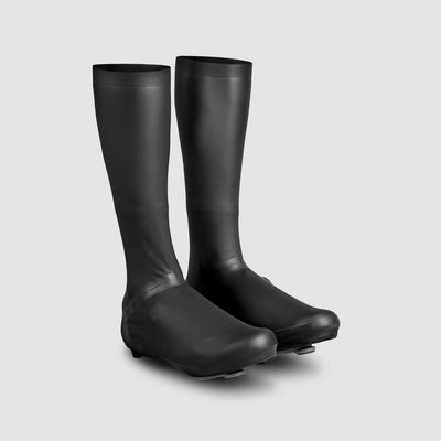Aqua Shield High Cut Road Shoe Covers