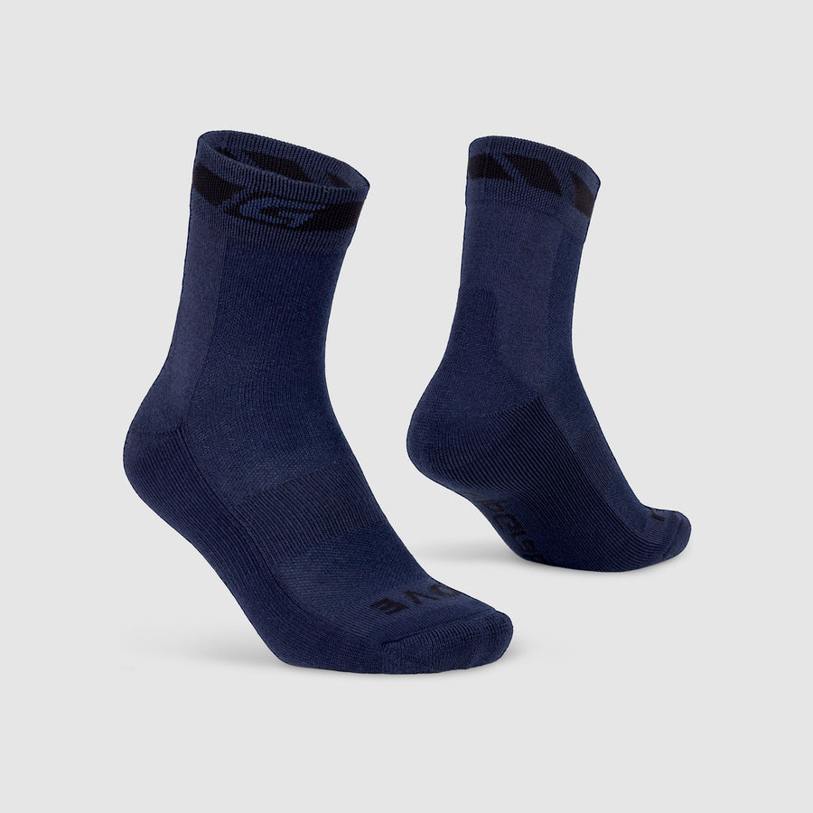Merino Winter Sock