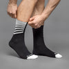 Racing Stripes Sock