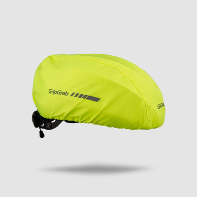 Waterproof Hi-Vis Helmet Cover