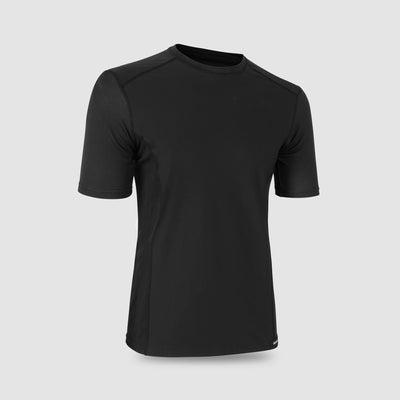 Windbreaking Short Sleeve Base Layer