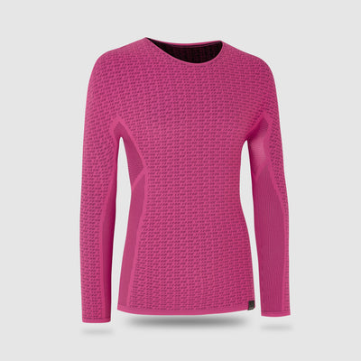 Freedom Seamless Thermal Base Layer LS