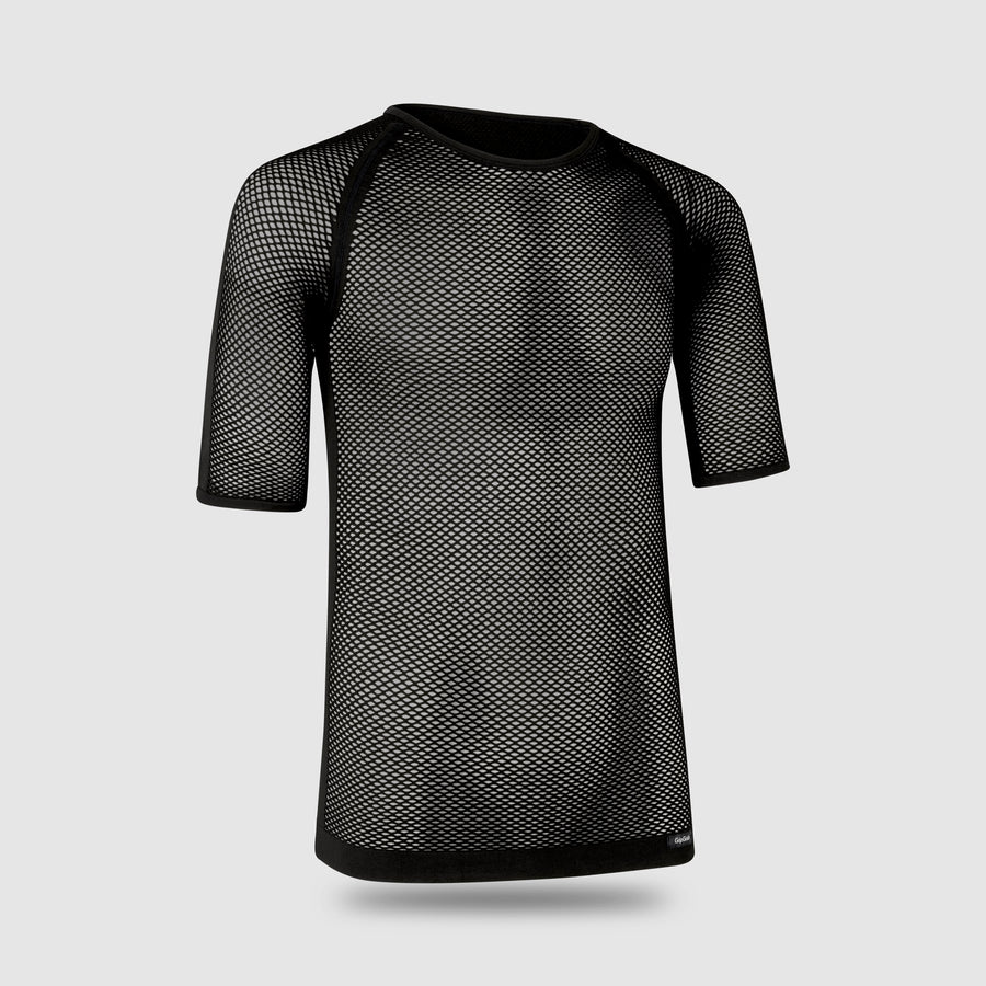 3-Season Short Sleeve Base Layer