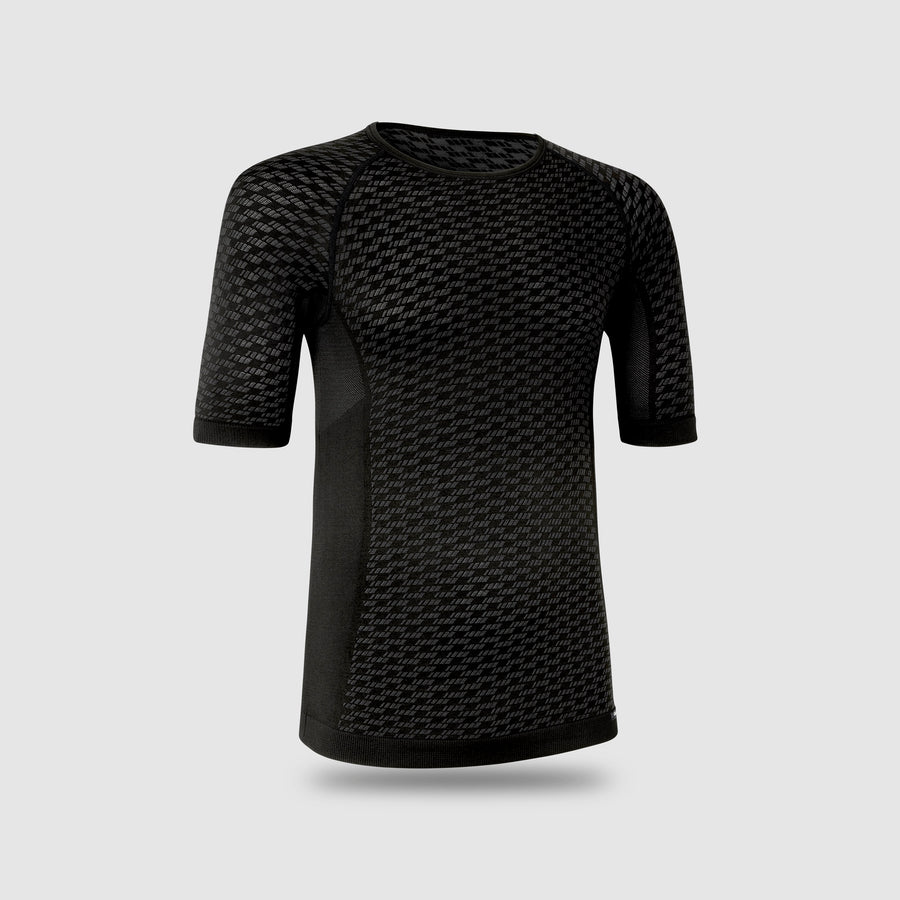 Expert Seamless Lightweight Baselayer SS