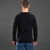 5th Element Long Sleeve Organic Cotton Sweatshirt