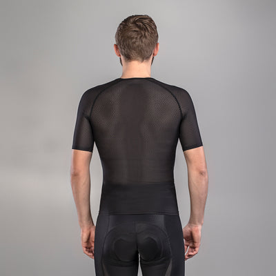 Ultralight Mesh Short Sleeve Base Layer