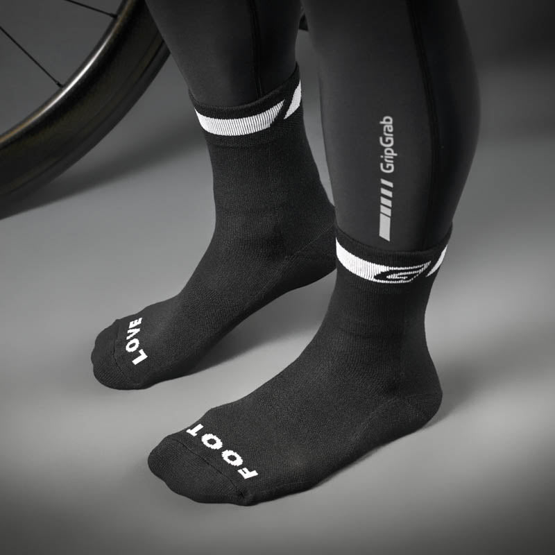 GripGrab-3PACK, All-season Socks-Socks