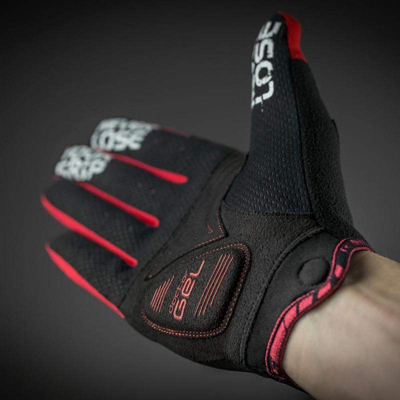 GripGrab-SuperGel XC-Cycling Gloves