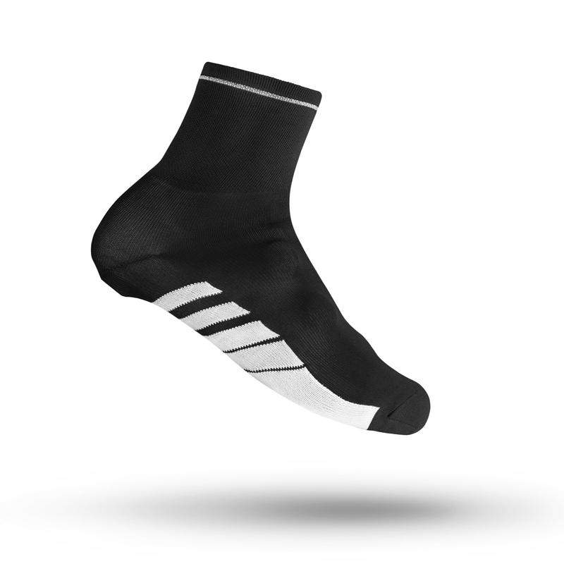 Primavera Midseason Cover Sock