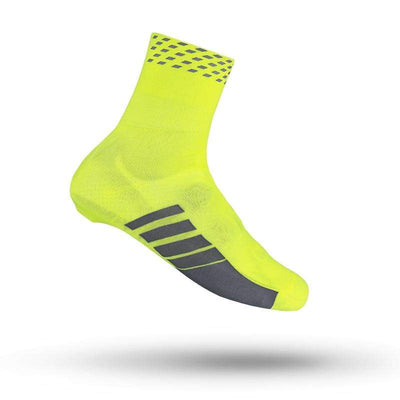 GripGrab-Primavera Cover Sock Hi-Vis-Shoe Cover