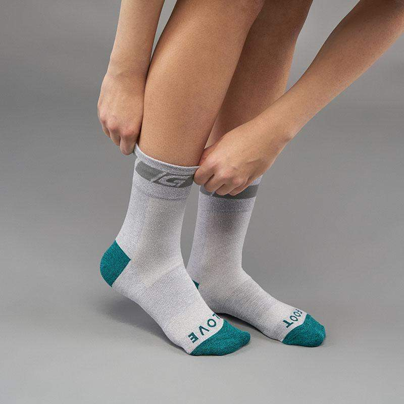 GripGrab-Women's Classic Regular Cut Sock-Socks