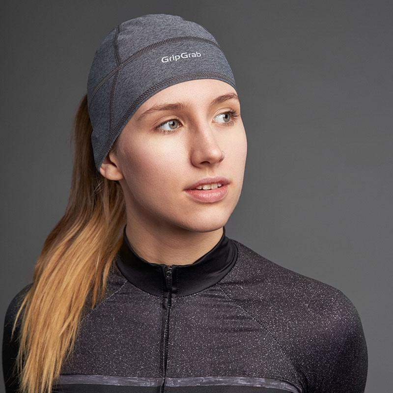 Women's Thermal Lightweight Skull Cap