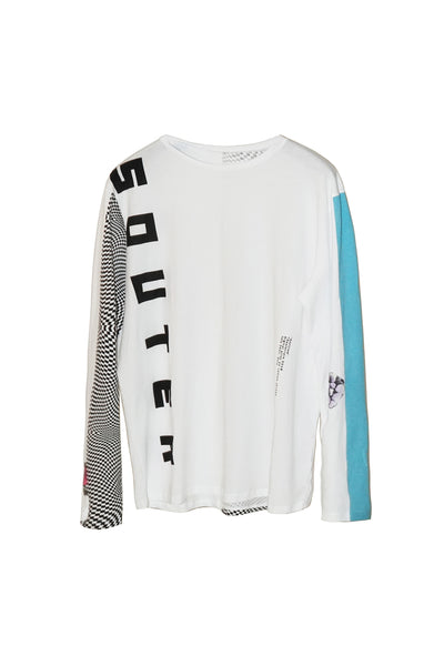 Dean's Souterrain 'Untitled' Long Sleeve