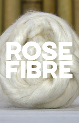 Super Popular Rose Fibre