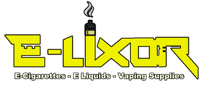 E-Lixor Vaping Cork