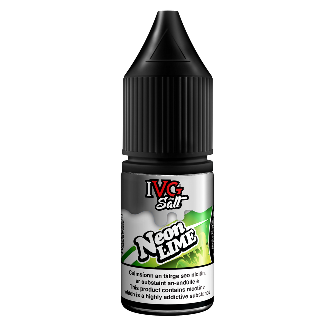 IVG – Neon Lime Nic Salt 20MG