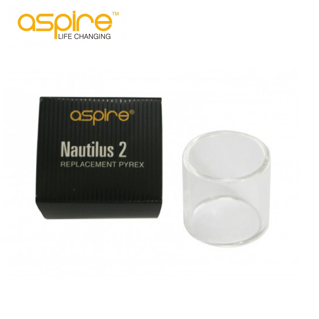 Aspire Nautilus 2 Spare Glass