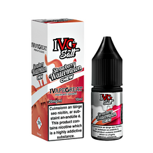 Load image into Gallery viewer, IVG – Strawberry Watermelon Nic Salt 20MG