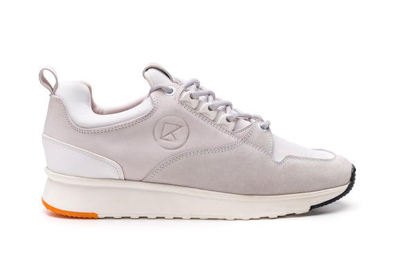 Street Runner White - Limited Edition