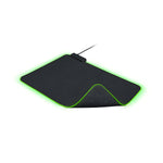 Razer Goliathus Chroma Mouse Pad - ORZHAUS - Suede and Leather Chelsea and Chukka Desert Boots