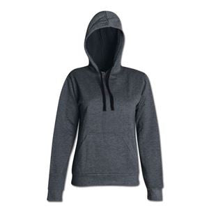 Ladies Classic Fleece Hoodie
