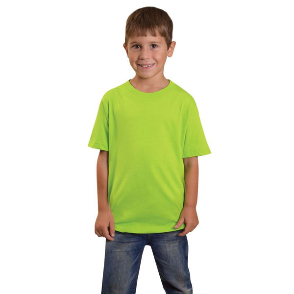 ULTIMATE T - 150g Kids Super Cotton T-shirt