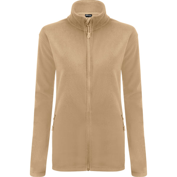 Altitude - Ladies Oslo Micro Fleece Jacket
