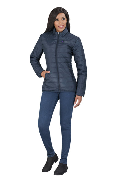 ALTITUDE - Ladies Hudson Jacket