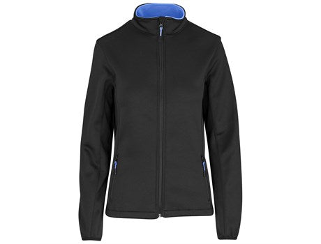 Ladies Palermo Softshell Jacket