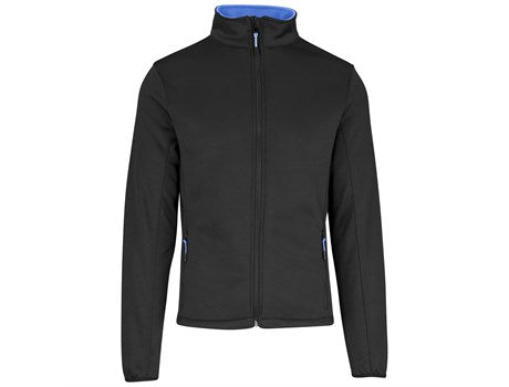 Mens Palermo Softshell Jacket