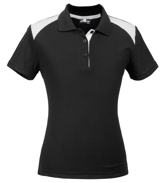 ALTITUDE - Apex Ladies Golfer