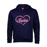 Fanciful Designs - Barbie