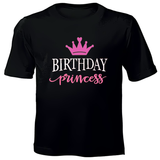 Fanciful Designs - Birthday Princess